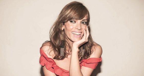 La escritora argentina Camila Sosa. CATALINA BARTOLOMÉ