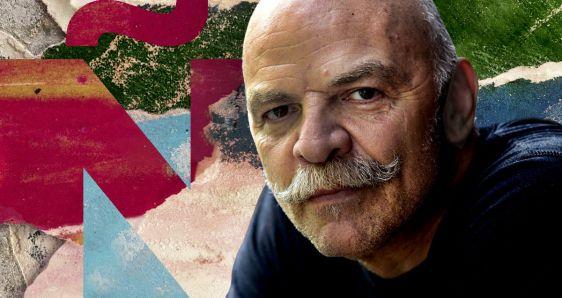 El escritor y periodista argentino Martín Caparrós, autor de 'Ñamérica'. ELENA CANTÓN/ÁLVARO DELGADO