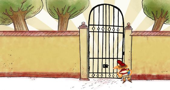 Mundos privados. ALBERTO HERNÁNDEZ MEDINA