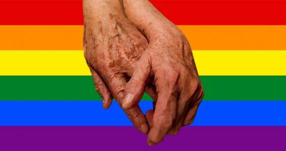 Envejecimiento y homosexualidad, una realidad invisible. ELENA CANTÓN