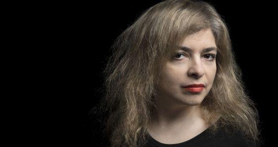 La escritora argentina Mariana Enríquez. ANAGRAMA/NORA LEZANO