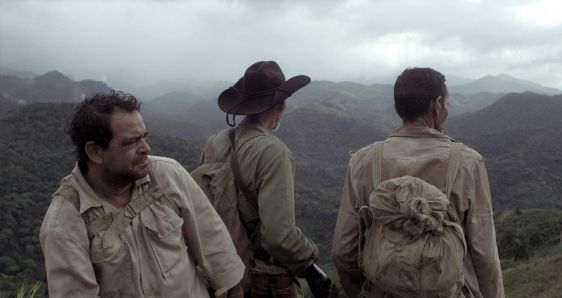 Fotograma del documental 'Entre perro y lobo', de Irene Gutiérrez Torres. EL VIAJE FILMS
